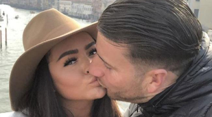 Chanelle McCleary announces engagement to mystery man