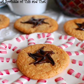 Almond Kahlua Cookies