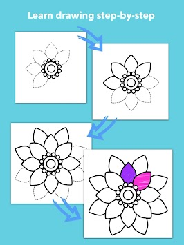 Download Come Disegnare Fiori Apk Latest Version App For Android Devices