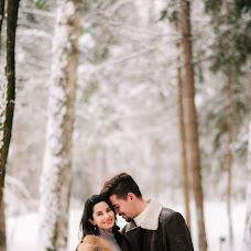 Wedding photographer Abdulgapar Amirkhanov (gapar). Photo of 31.01.2018