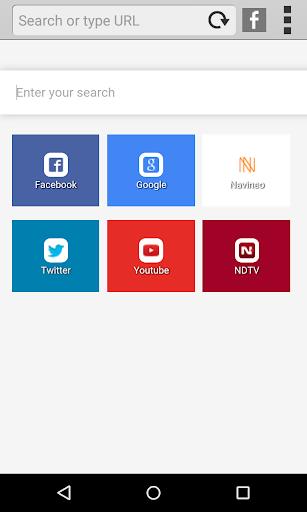 Frisper - Apna Browser