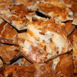 Cinnamon Bark Candy