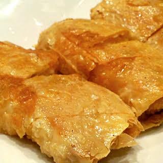 Tofu Skin Recipes.