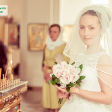 Wedding photographer Ivan Solovev (solovievstudio). Photo of 03.09.2014