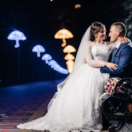 Wedding photographer Vasiliy Okhrimenko (vaokh). Photo of 28.11.2017