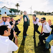 Wedding photographer Manuel Troncoso (Lapepifilms). Photo of 29.04.2018