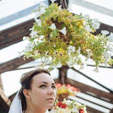 Wedding photographer Maksim Podobedov (Podobedov). Photo of 29.09.2016