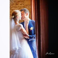 Wedding photographer Aleksandr Lizunov (lizunovalex). Photo of 15.08.2018