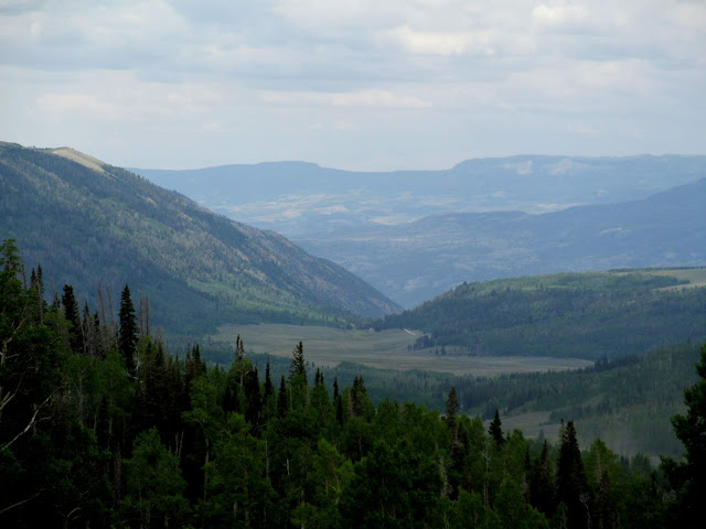Upper Joe's Valley