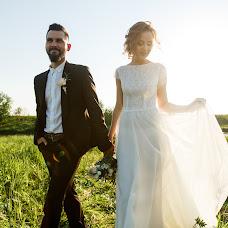 Wedding photographer Dmitriy Kiyatkin (Dphoto). Photo of 04.02.2018
