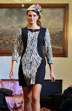 Photo: Módní přehlídka Verino - společenské šaty, kabáty a pletená móda, Grandhotel Brno 2013