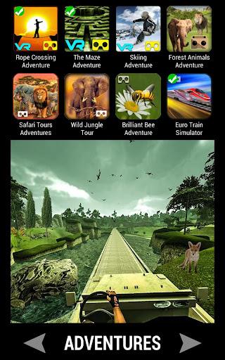 VR Games Store 2.9 screenshots 21