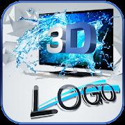 3D logo maker 2017