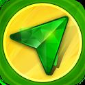 Telegrafi Plus Messenger icon
