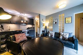 Appartement Morzine (74110)