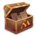 MTG Warehouse icon
