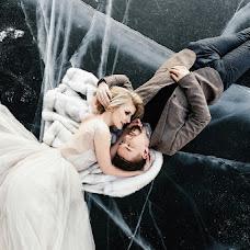 Wedding photographer Olya Nazarkina (nazarkina). Photo of 02.05.2017