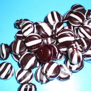 Peppermint Humbugs