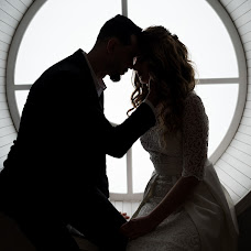 Wedding photographer Alina Pankova (pankovaalina). Photo of 29.01.2018