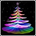 Winter Tree Live Wallpaper icon