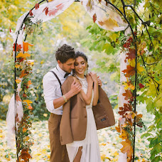 Wedding photographer Yuliya Samoylova (julgor). Photo of 20.10.2017