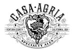 Logo for Casa Agria Specialty Ales