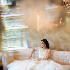 Wedding photographer Gaukhar Zukenova (gohasz). Photo of 05.11.2017