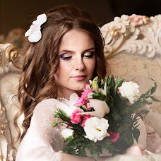 Wedding photographer Anastasiya Eroshkina (badart). Photo of 25.08.2014
