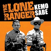 The Lone Ranger: Kemo Sabe