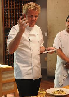 Ramsay's Kitchen Nightmares USA (S3E8)