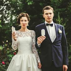 Wedding photographer Olga Piskalova (Piskalova). Photo of 23.10.2014