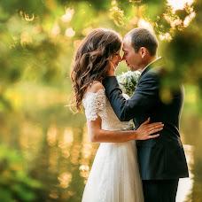 Wedding photographer Evelina Ivanskaya (IvanskayaEva). Photo of 06.10.2016