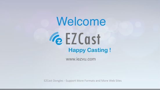 EZCast Screen 5