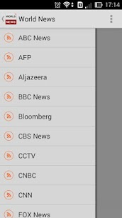 World News Plus 1.3 APK Mod for Android 1