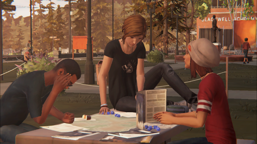 Life is Strange: Before the Storm 1.0.2 screenshots 3