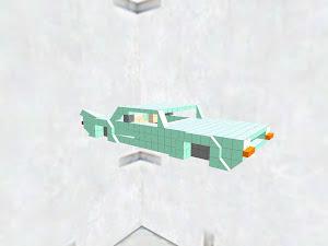 Single テールフィン