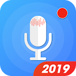 Voice Recorder & Audio Recorder, Sound Recording 1.1.0-armv7