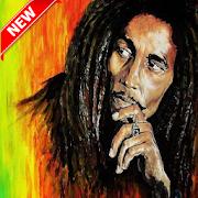 Bob Marley Songs HD Videos icon