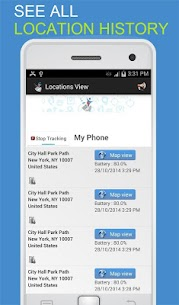 Phone Tracker By Number 5