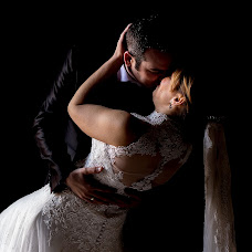 Wedding photographer David Fuentes (DavidFuentes). Photo of 03.07.2016