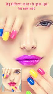 Face Beauty Makeup Camera - náhled