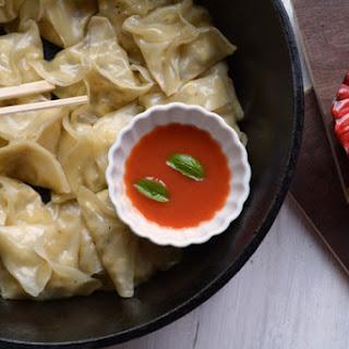 Best Pan Fried Wonton Recipe