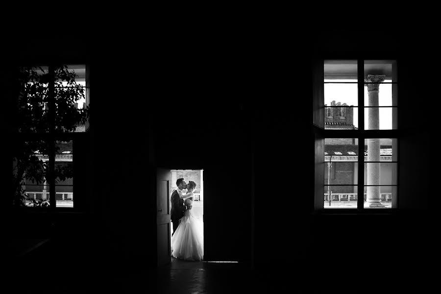 Svatební fotograf Barbara Fabbri (fabbri). Fotografie z 21.07.2015