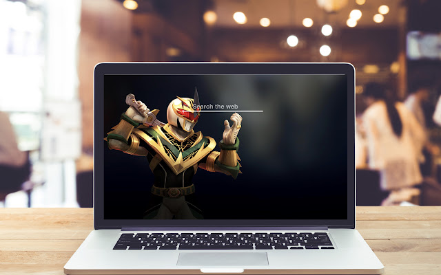 Power Rangers HD Wallpapers Game Theme