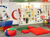 Google's Latin America Office in Mexico City, Mexico.