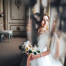 Wedding photographer Georgiy Baturin (FredD). Photo of 14.06.2017