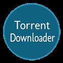 Torrent Downloader ( Torrent Magnet Downloader ) icon