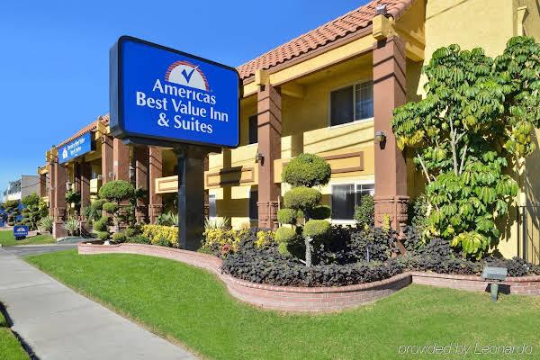 Americas Best Value Inn & Suites - Fontana