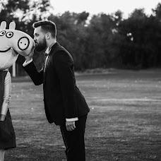 Fotógrafo de bodas Mariya Shalaeva (mashalaeva). Foto del 21.03.2017