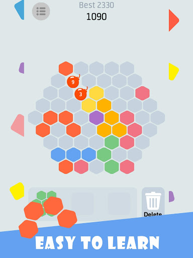 Hex Puzzle - Super fun 1.7.7 screenshots 6